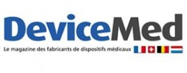 Logo devicemed